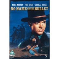No Name On Bullet DVD
