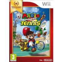 Mario Power Tennis Game (Selects)