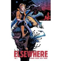Elsewhere  Volume 1