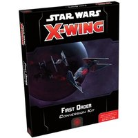 Star Wars X-Wing: First Order Conversion Kit Board Game