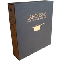 New Larousse Gastronomique by Octopus Publishing Group (Hardback, 2009)