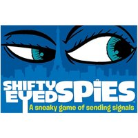 Shifty Eyed Spies