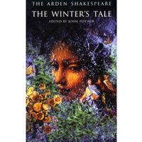 The Winter's Tale by William Shakespeare (Paperback, 2010)