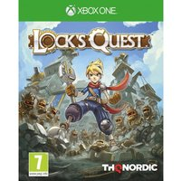 Lock's Quest Xbox One Game