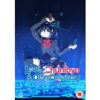 Love, Chunibyo & Other Delusions DVD