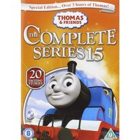 Thomas & Friends: The Complete Series 15 DVD
