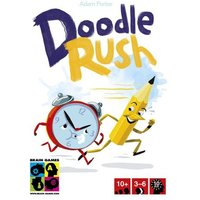Doodle Rush Board Game