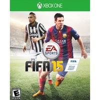 FIFA Soccer 15 Xbox One Game