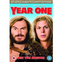 Year One DVD