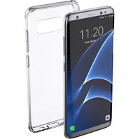 Griffin GB43425 Reveal Case Survivor Clear Case for Galaxy S8 Clear