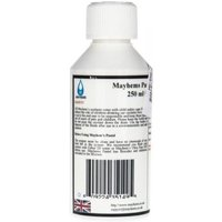 Mayhems Pastel Pure Black Concentrate 250ml