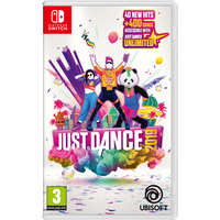Just Dance 2019 Nintendo Switch Game