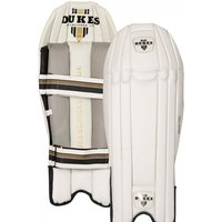 Patriot Elite Wicket Keeping Pads Small Boys