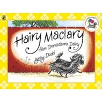 Hairy Maclary from Donaldson's Dairy (Hairy Maclary and Friends) Paperback