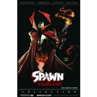 Spawn: Endgame Collection TP