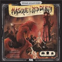 Edgar Allan Poe's Masque of the Red Death