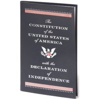 The Constitution of the United States of America with the Declaration of Independence