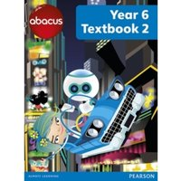 Abacus Year 6 Textbook 2