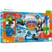 Skylanders Trap Team Starter Pack Xbox 360 Game