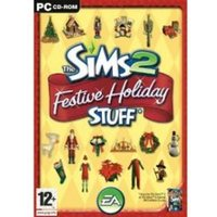 The Sims 2 Festive Holiday Stuff Game