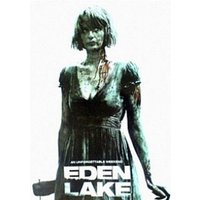 Eden Lake DVD