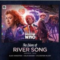 The Diary of River Song : No. 2