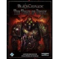 Black Crusade RPG The Tome of Decay