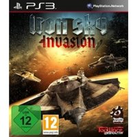 Iron Sky Invasion PS3 Game
