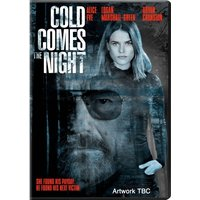 Cold Comes The Night DVD