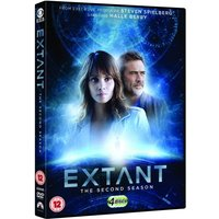 Extant - Season 2 DVD