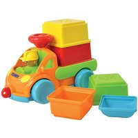 Tomy Pack & Stack Play Truck