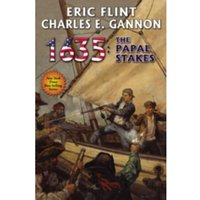 1635: Papal Stakes (Ring of Fire) Hardcover