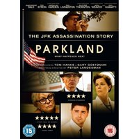 Parkland - The JFK Assassination Story DVD