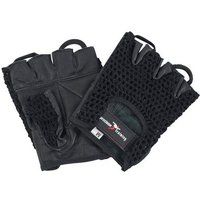 Image of Precision Mesh Back Weightlifting Gloves - XLarge