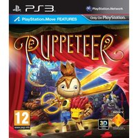 Puppeteer Game