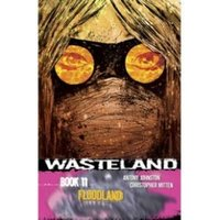 Wasteland Volume 11 Floodland