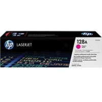 HP CE323A (128A) Toner magenta, 1.3K pages