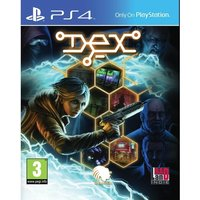 Dex Game PS4