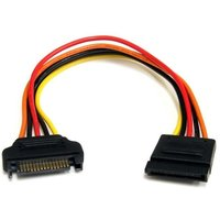 StarTech 8in 15 pin SATA Power Extension Cable