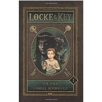 Locke and Key Master Edition Volume 1 Hardcover