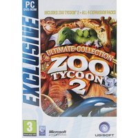 Zoo Tycoon 2 Ultimate Collection Game (Exclusive)