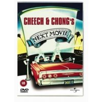 Cheech And Chong Next Movie DVD