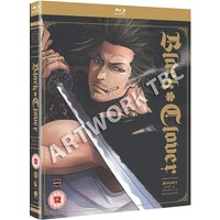 Black Clover - Season One Part Four Blu-ray