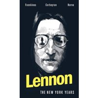 Lennon The New York Years Hardcover