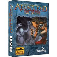 Aeon's End - The Depths 2nd Edition Expansion Board Game