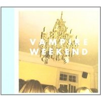 Vampire Weekend- Vampire Weekend CD