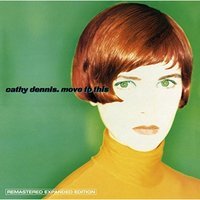 Cathy Dennis - Move to This CD
