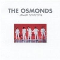 The Osmonds The Very Best Of The Osmonds CD