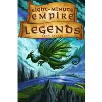 Eight Minute Empire Legends
