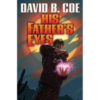 His Father's Eyes Hardcover